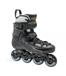 Patín Freeskate FR1 80 Deluxe Intuition Adulto