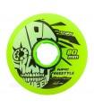 Ruedas MPC Freestyle X-Firm Amarilla