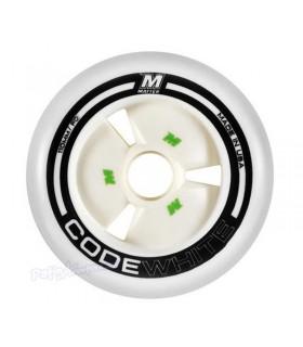Ruedas Matter Code White 110mm F0