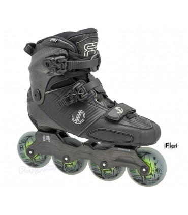 Patines Freestyle FR SL Carbon 80 Adulto