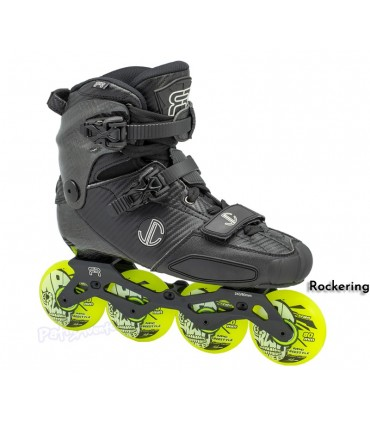 Patines Freestyle FR SL Rockering Adulto