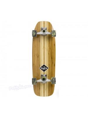 Cruiser Mindless Surfskate Bamboo