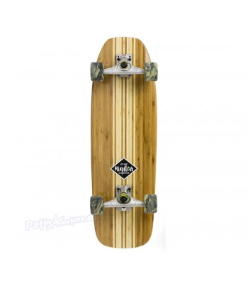 Cruiser Mindless Surfskate Bamboo