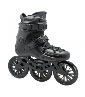 Patines Freeskate FR1 325 Negro Adulto