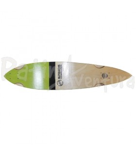 Tabla Longboards Spinos Pintail