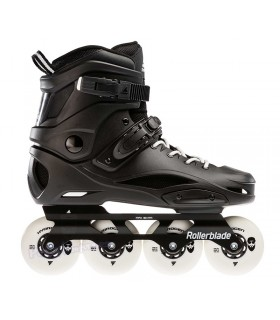 Rollerblade RB 80 Negro/Blanco