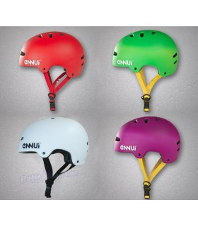Casco Integral Ennuí BCN Basic S/M