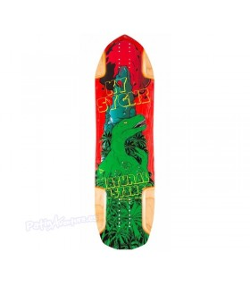Tabla Longboard KY Sygni Downhill Kill Hill