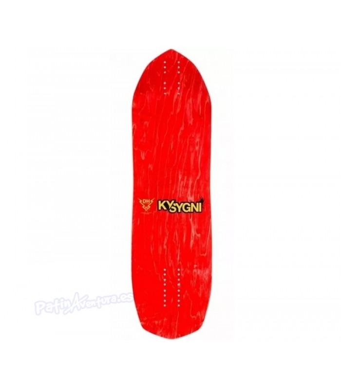 Tabla Longboard KY Sygni Downhill Natural Instint