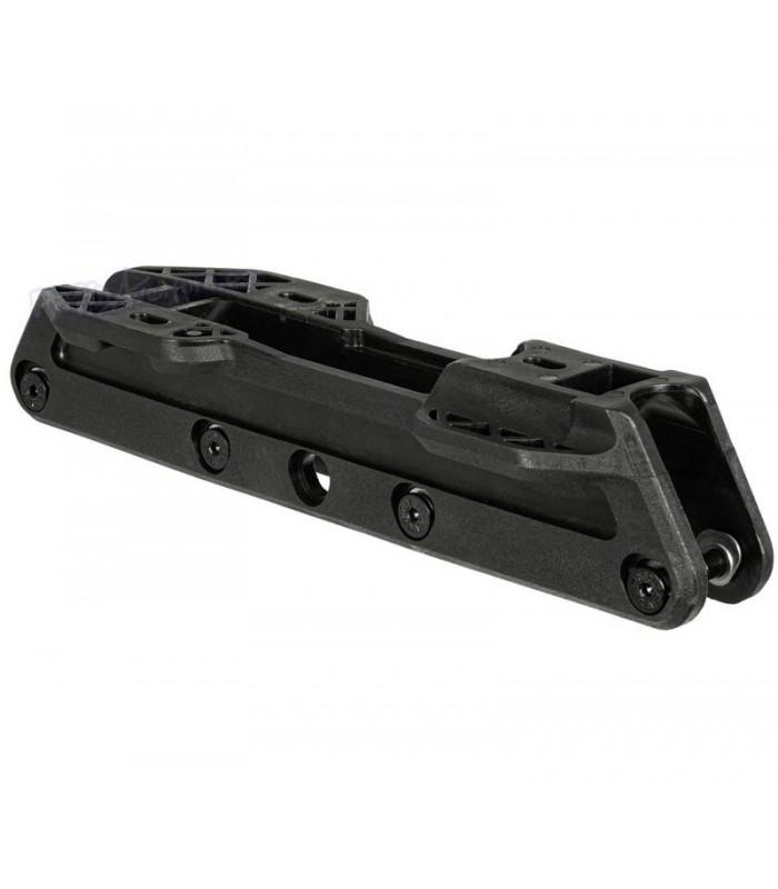 Guía Kizer Flux Trinity Negra 2 En 1 4x90mm / 3x100mm