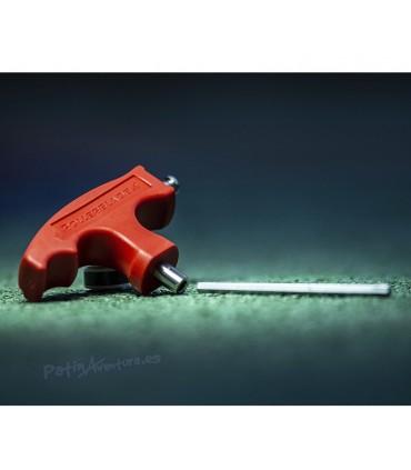 Llave Polivalente Patines Rollerblade Bladetool Torx/Allen/Extractor