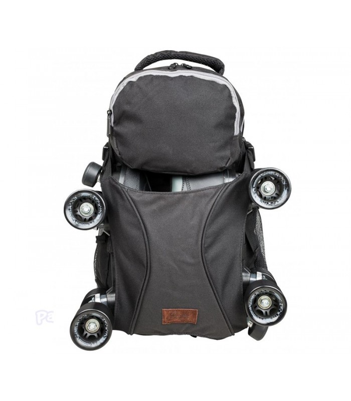 Mochila Patines Quad Rookie Skate Pack