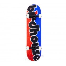 "Skateboard Completo Birdhouse Stage 3 Toy Logo 8"""