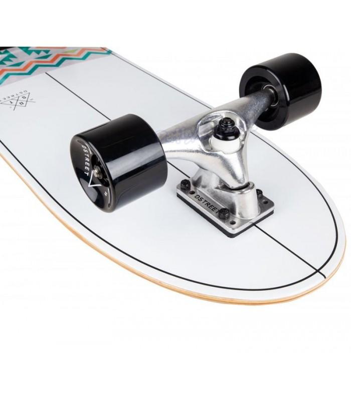 Cruiser D Street Surfskate Navaho