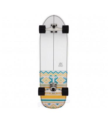 Cruiser D Street Surfskate Carver Navaho