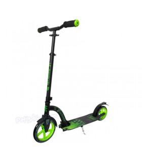 KRF Scooter Premier City 230 - 180 Negro/Verde