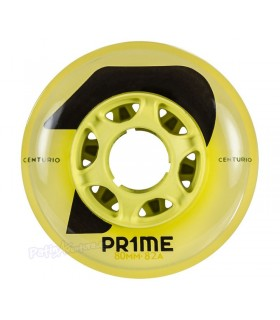 Ruedas Prime Centurio Hockey Outdoor Amarillas