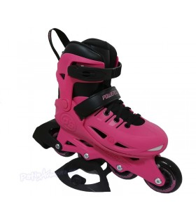 Patines Powerslide Freeskate Stargaze Niña Junior (Sample)