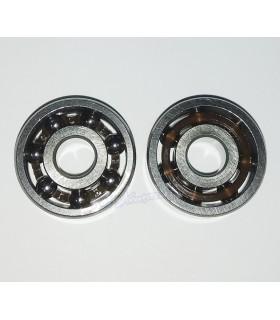 Rodamientos R7 Fibra De Carbono