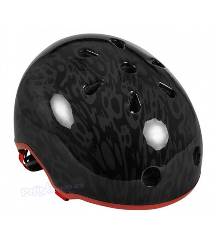 Casco Ennui Elite Deadly Smoke