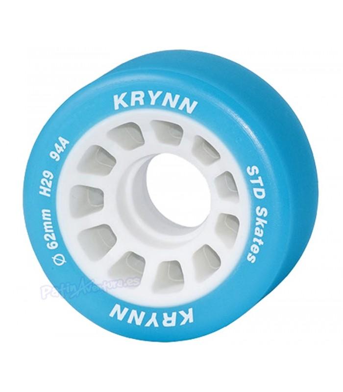 Ruedas STD KRYNN 94A 62mm
