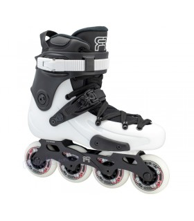 Patines Freeskate FR3 80 Negro Adulto