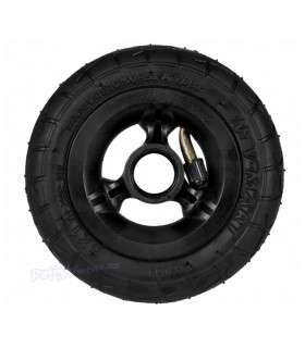 Rueda Off Road Warrior Air Tire II 125mm