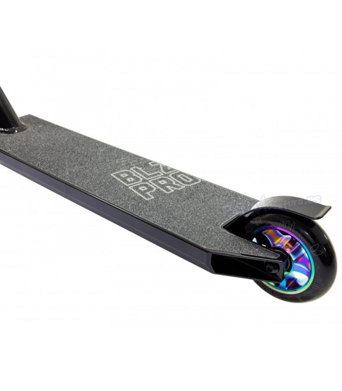 Patinete Scooter Freestyle Blazer Pro Outrun FX Neo Chrome 500mm