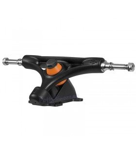 Ejes Longboard Forged Quicky Standard Negro 180mm
