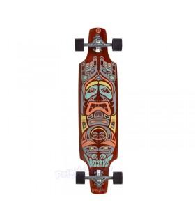 "Longboard Playlife Mojave 37.5"""