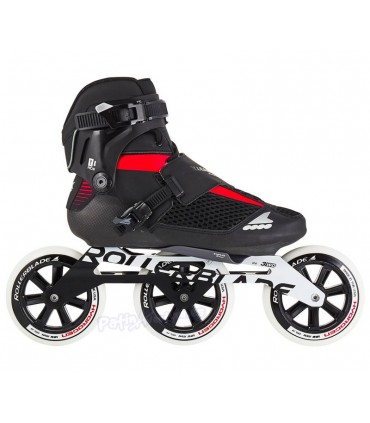 Patines Velocidad Rollerblade Endurace Pro 3 Ruedas 125mm Adulto
