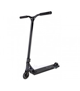 Patinete Scooter Freestyle Addict Equalizer Negro