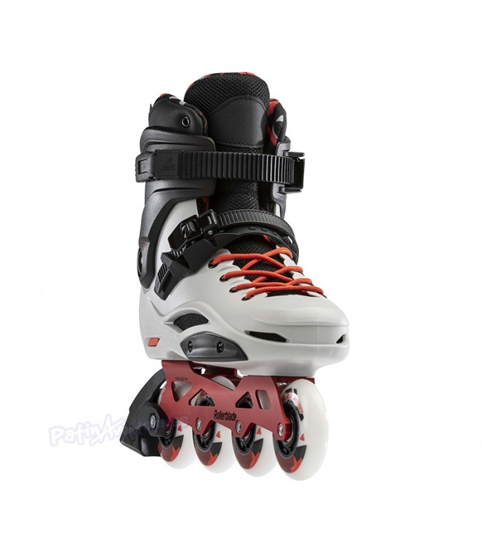 Patines Freeskate Rollerblade RB Pro X