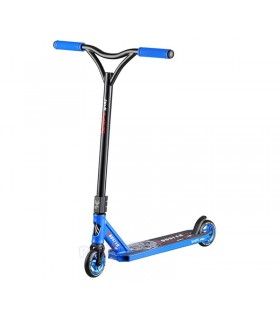 Patinete Scooter Freestyle Booster B18 Bestial Wolf Azul