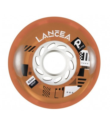 Ruedas Patines Hockey Lancea Prime Grip 80mm