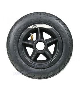Rueda Nordic Air Tire Kenda Powerslide 150mm Izquierda