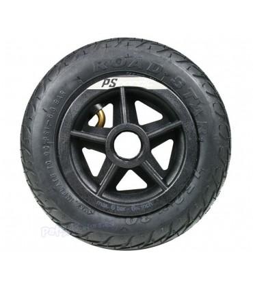 Rueda Nordic Air Tire Kenda Powerslide 150mm Derecha