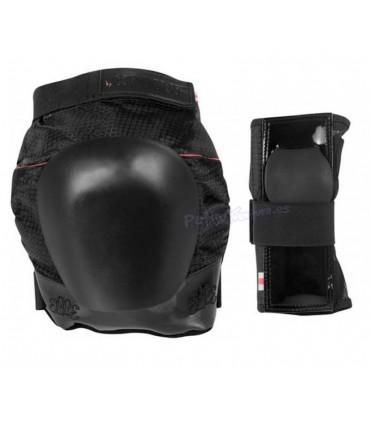 Protecciones Elle Dual Pack