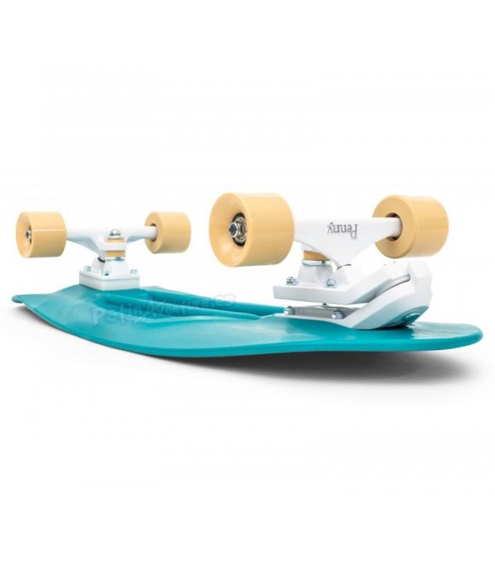 Cruiser Surfskate Penny High-Line Ocean Mist Turquesa