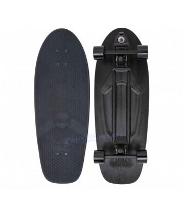 Cruiser Surfskate Carver Penny High-Line Blackout Negro