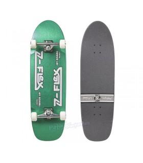 "Skateboard Completo Jay Adams Metalflake 33"""