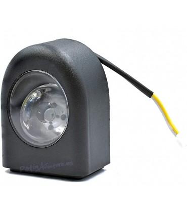 Luz Frontal Básico Para Patinetes Eléctricos