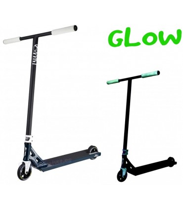 Patinete Scooter Freestyle Addict Revenger Glow 590mm