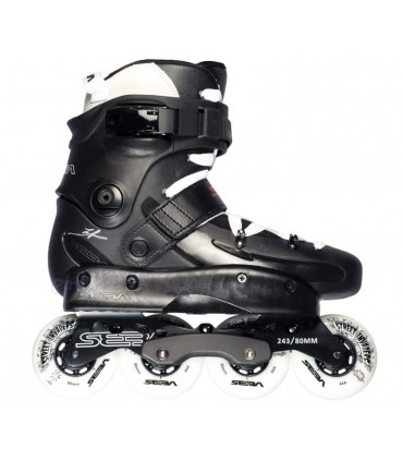 Patines Freeskate Seba FRA 2015 Adulto