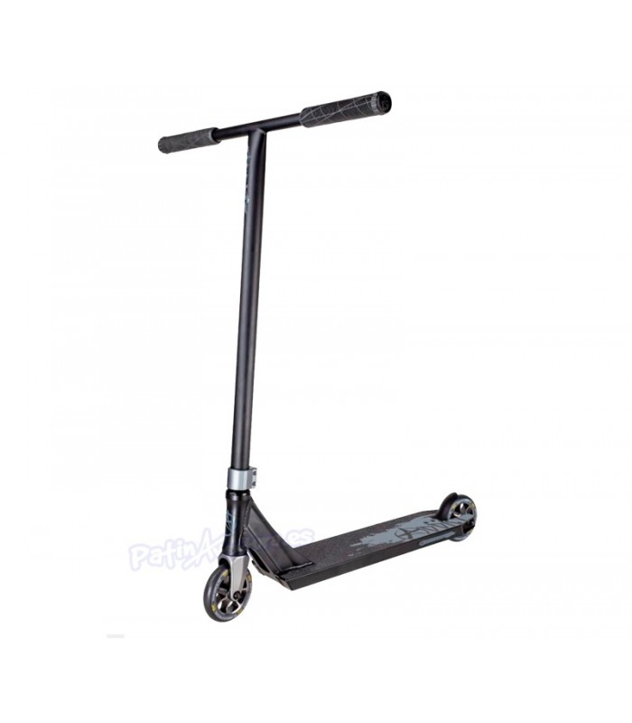 Patinete Scooter Freestyle Addict Defender MKII Negro 540mm