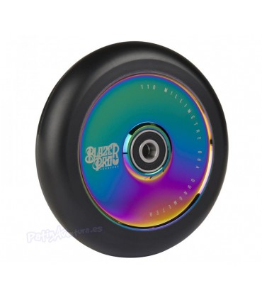 Rueda Scooter Freestyle Blazer Pro Hollow 110mm