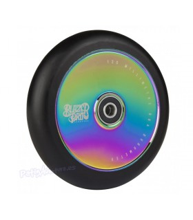 Rueda Scooter Freestyle Blazer Pro Hollow 120mm