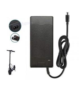 Cargador De Batería Compatible Para Patinete Eléctrico