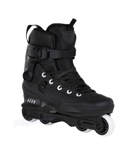 Patines Agresivos USD Aeon 60 Basic Negro Adulto