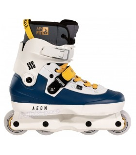 Patines Agresivos USD Aeon Roman Abrate Pro